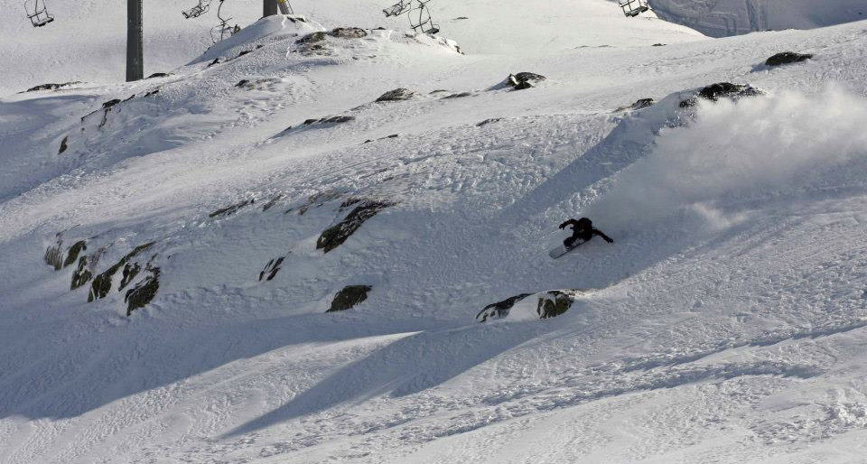 Tirol-Snow-Card
