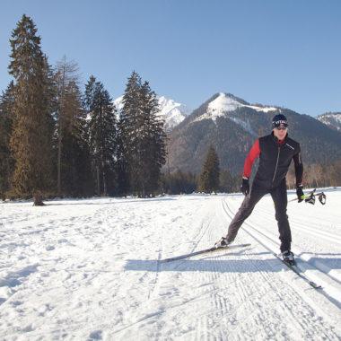 klassisch-oder-skating langlauftechnik