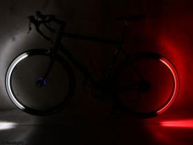 Fahradlicht Beleuchtung