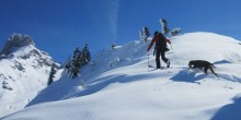 Skitourencamp-Salzburg