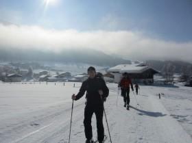 Skitour Salzburg