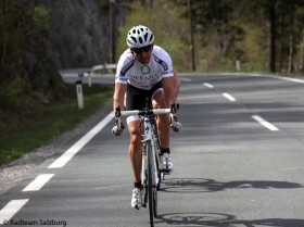 Radrennen Salzburg Land