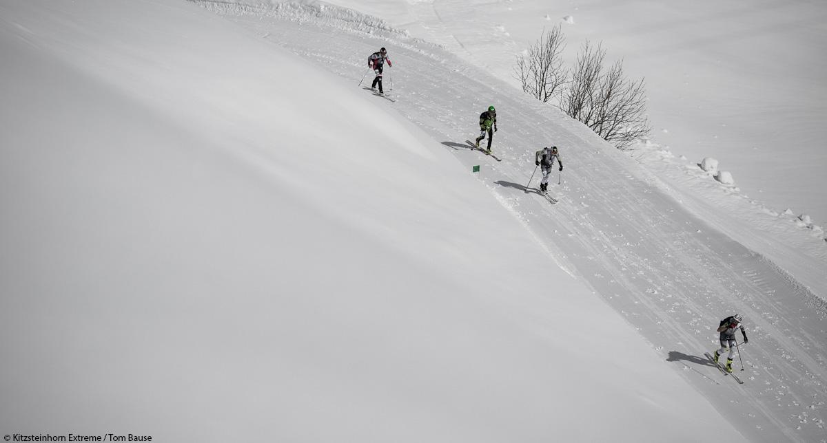 Skitourenrennen Oesterreich