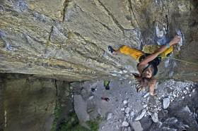 Rockfinal Klettern Salewa