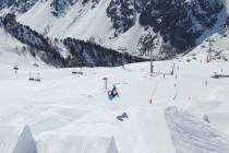 Skifahren Oesterreich