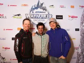 Atomic Skitourenrennen Jornet