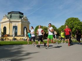 Laufen Tiergarten