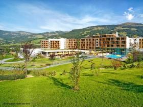 Hotel Kempinski Das Tirol