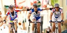 Radstadt Rennrad Rennen