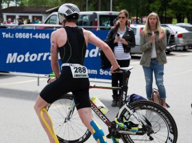 Rad Triathlon