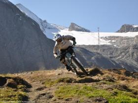 MTB Trails Kitzsteinhorn