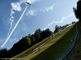 Hannes Arch Red Bull 400