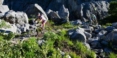 Mountainbikerennen