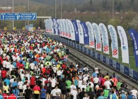 Linz Marathon 2013