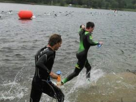 Emanuel Sportalpen Linz Triathlon