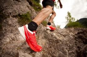 Sportalpen Athlet Schuhtest