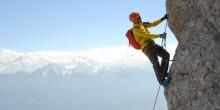 Ratschläge Bergsteigen