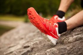 Trail Running Schuh
