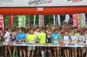 Hindernislauf Graz
