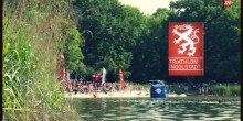 Triathlon in Ingolstadt 2013