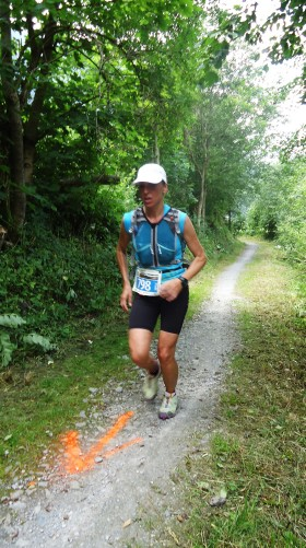 Laufen Sibylle Ultra Trail