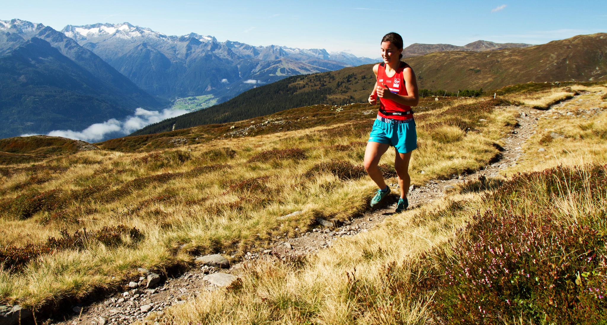 Scott Woman's Trail