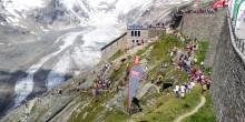 Grossglockner-Berglauf-Strecke
