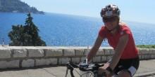 Langdistanz Triathlon Nizza