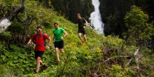Tirol Trail Running Camp