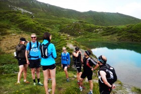 Trail Running Tirol