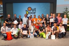 Award Gewinner Outdoor