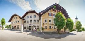 Sporthotel Salzburg