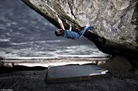 Salewa Bouldermatte