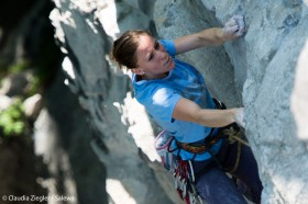 Reise Rockshow Klettern