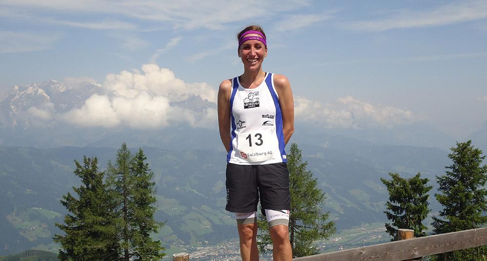 Salzburger Landesmeisterschaft Berglauf
