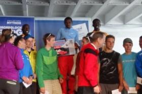 Berglauf Weltmeister Grossglockner Berglauf