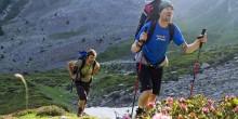 Teilnehmer X-Alps