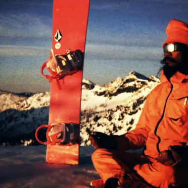 Dynafit Alpine Athlete Film Tour