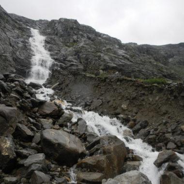 Natur Umgebung Nationalpark Hohe Tauern