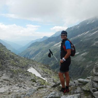 Bergsteigen Grossglockner