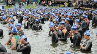 Langdistanz Triathlon Zell am See
