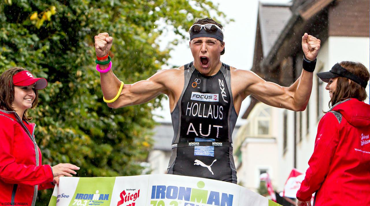 Ironman 70.3 Zell am See Kaprun