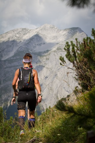 Trainingscamp im Karwendel