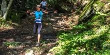 Trailrunning Suedtirol