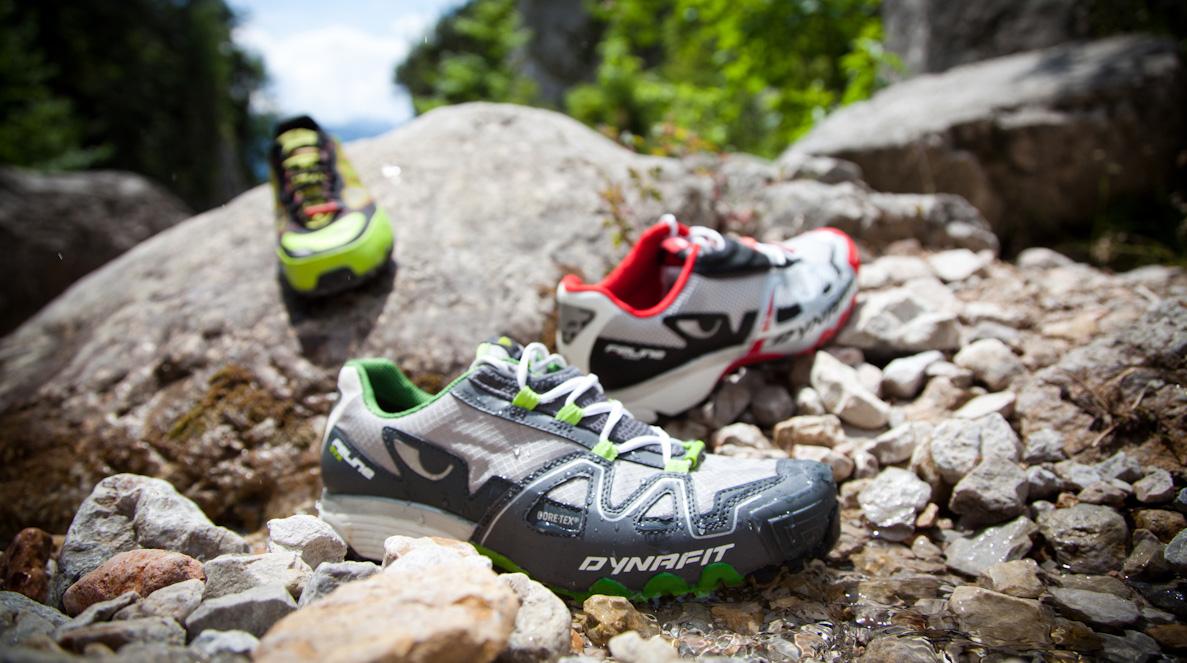 Trail Running Schuhe MS Feline