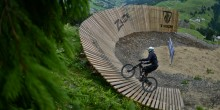 MTB Trail Saalbach