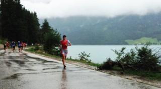 Running Tour Tirol Lauf