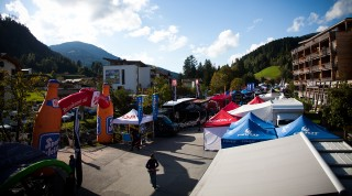Expo Area Mountainbike WM
