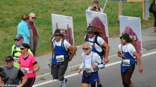 Südtiroler Alpen Run