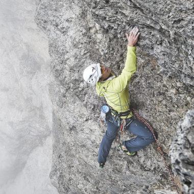 Salewa alpineXtrem Eiger Nordwand